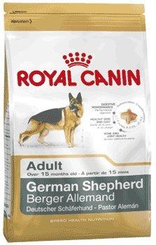 Royal Canin - 35293 - Nourriture pour berger allemand - 12 kg