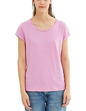 edc by Esprit 037cc1k023, Camiseta para Mujer