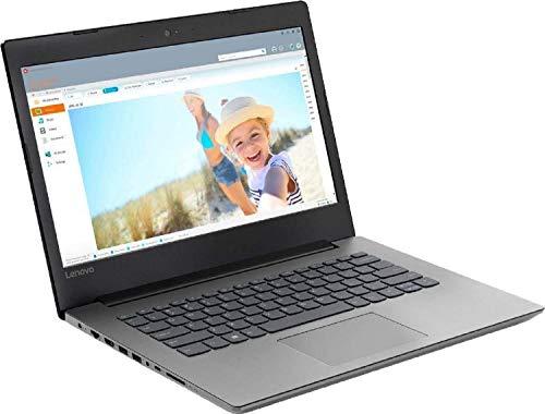 Lenovo Ideapad 330-15ICH - Ordenador Portátil 15.6' FullHD (Intel Core i7-8750H, 8GB de RAM, 1TB HDD, Nvidia GTX1050-2GB, SinSO) Negro - Teclado QWERTY Español