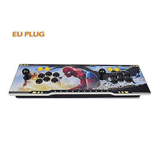 1388 Heimspielmaschine Moonlight Box und 6S Boxer Rocker Classic Street Arcade (Playstation Boxer)