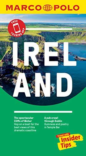Ireland Marco Polo Pocket Travel Guide 2019 (Marco Polo Pocket Guide)