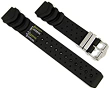 Original Citizen Correa de Reloj caucho para Promaster Diver Aqualand BJ2030-08E Dekompressionstabelle 20 mm