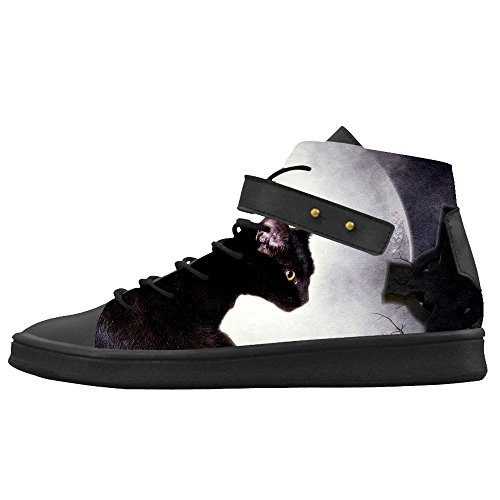 Dalliy s¨¹?e katze Men's Canvas shoes Schuhe Footwear Sneakers shoes Schuhe A