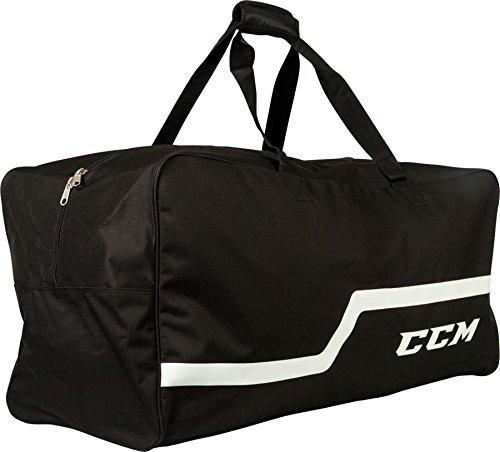 Tasche CCM 190 Player Core Carry Bag Senior 38\', Größe:Senior;Farbe:schwarz