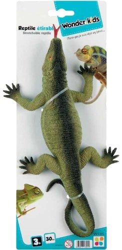WDK PARTNER - A1300064 - Figurines - Reptile Etirable - Modèle aléatoire
