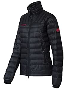 Mammut Kira IS Hooded Women's Jacket black S