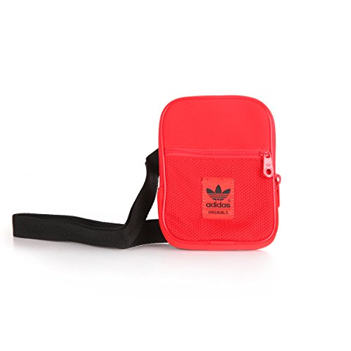 Adidas Festival Mini Bag (red/black)
