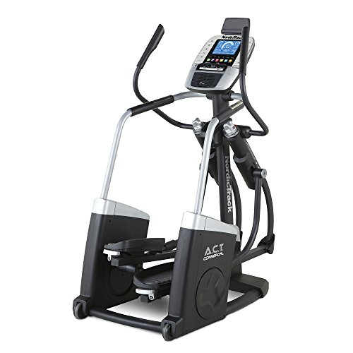 Folding Cross Trainers NordicTrack Elliptical Range