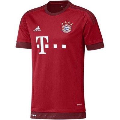 FC Bayern München Home Trikot 2015/16 - COSTA. Größe 176