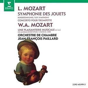 """Afficher """"Symphonie des jouets en do majeur"""""""