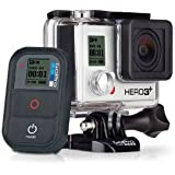 GoPro HERO3+ Black Edition Surf Caméra embarquée étanche 12 Mpix