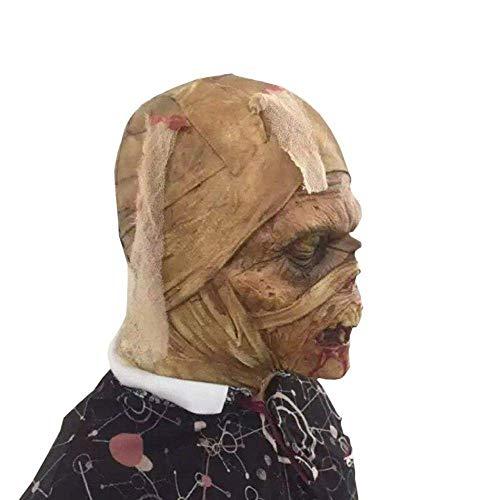 - Extreme Halloween Masken