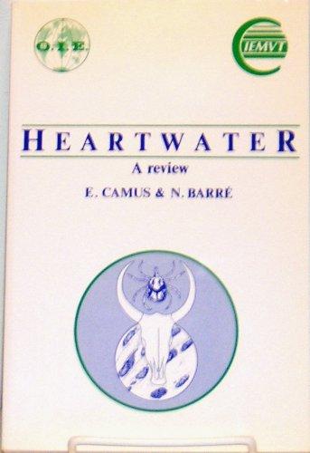 Heartwater (Cowdriosis): A Review por E. Camus