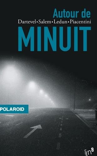 Minuit 4 [Pdf/ePub] eBook