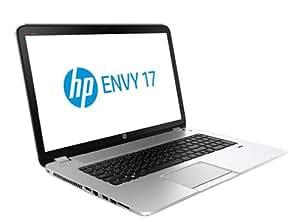 HP ENVY 17-j111el Notebook PC (ENERGY STAR) Ordinateur Portable