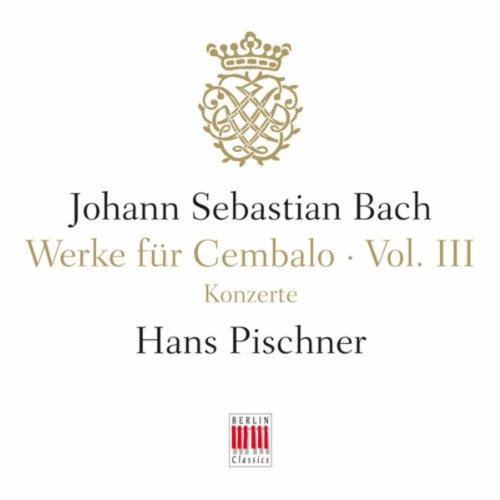 J. S. Bach: Werke für Cembalo,...