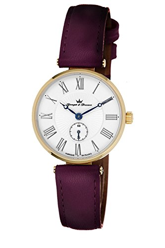 Orologio da Donna YONGER&BRESSON DCP 076/BS38