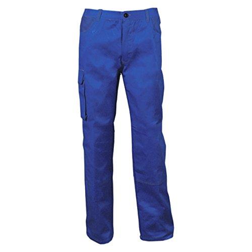 pantalons-de-travail-pour-hommes-bleu-grandes-tailles-jusqua-3l-un-produit-avec-un-rapport-exception