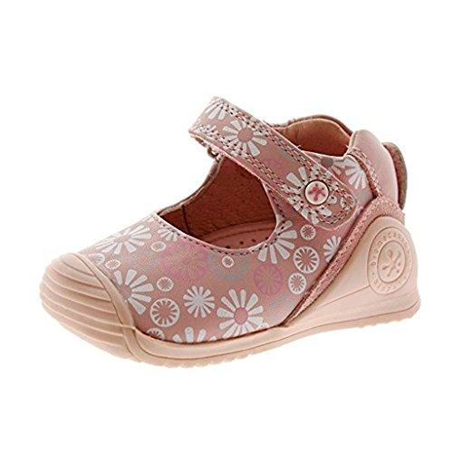 Garvalín Zapatos Primeros Pasos Merceditas Bailarinas