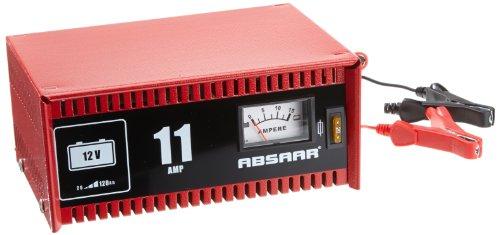 Absaar 77906 Batterieladegerät 11 Amp 12 V N/E AmpM