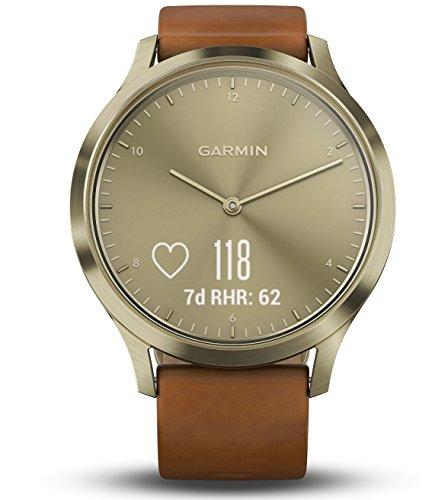 Zoom IMG-3 garmin v vomove hr smartwatch