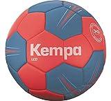 Kempa Unisex- Erwachsene Leo Handball, Ball
