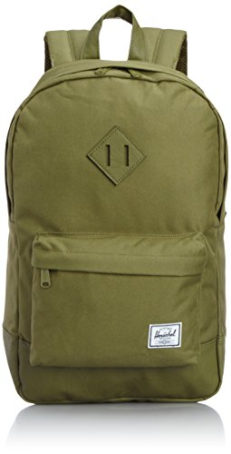herschel-supply-co-heritage-mid-volume-army-army-one-size