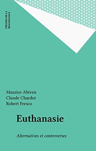 Euthanasie: Alternatives et controverses