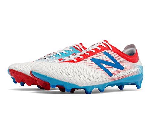Blanco 0 2 De Fútbol Azul Zapatos Furon Rojo Fg Pro q6wvxSB