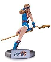 DC Comics Bombshell Stargirl Statue