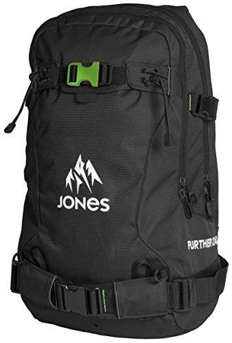 backpack-further-black-green-zaino-backcountry-sci-snowboard-24lt