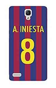 Back Cover for Redmi Note 3G,4G ABack Cover for Samsung Galaxy GrandIniesta