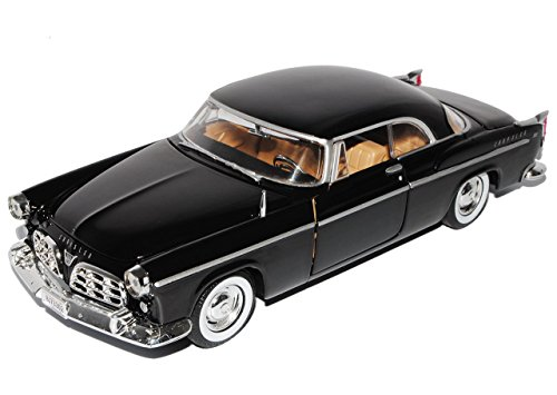 chrysler-c300-c-300-schwarz-oldtimer-limousine-1-24-motormax-motor-max-modellauto-modell-auto