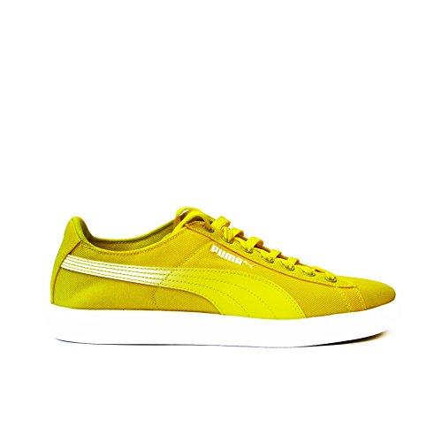 Archive Lite Lo Mesh Fade blazing yellow-white 2016 Puma Giallo