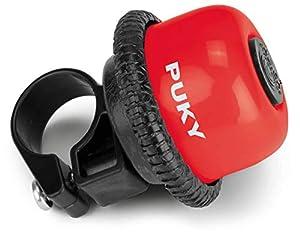 Puky 9853g 20Girar de Campana, Color Rojo