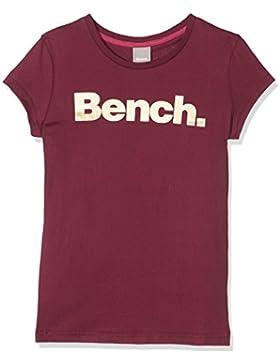 Bench Mädchen T-Shirt New Corp Tee