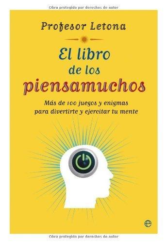 el Libro de los piensamuchos (Spanish Edition)