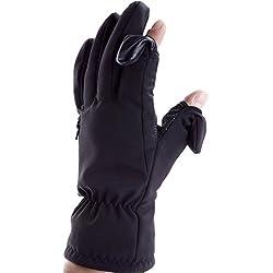 41s1YvPicYL. AC UL250 SR250,250  - Usare lo smartphone con i guanti  da oggi è possibile con i Mujjo touchscreen Leather Crochet