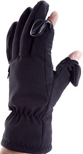 Easy Off Gloves Gants Unisexe de Photographie