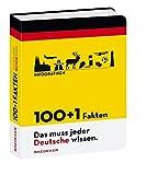 Baedeker 100+1 Fakten 'Das muss jeder Deutsche wissen' (Baedeker Bildband)