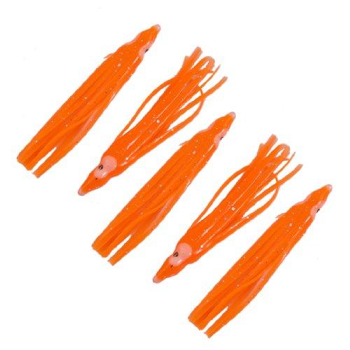 sourcingmapr-5-stuck-28-lange-leuchtend-pulver-orange-fischen-tintenfischkoder-aus-plastik