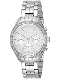 Esprit Damen-Armbanduhr ES109232002