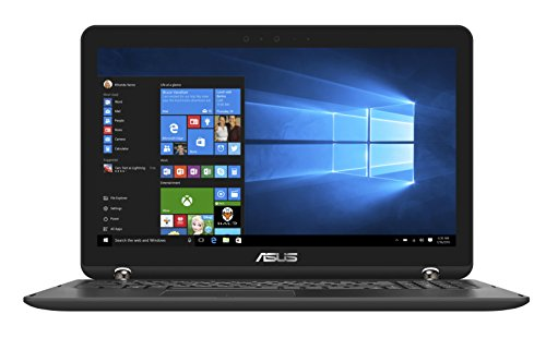 ASUS 15.6 inch UX560 Zenbook Flip 360 Degrees Touchscreen Notebook (Intel Core i7-7500U Processor, 12 GB RAM, 512 GB SSD...