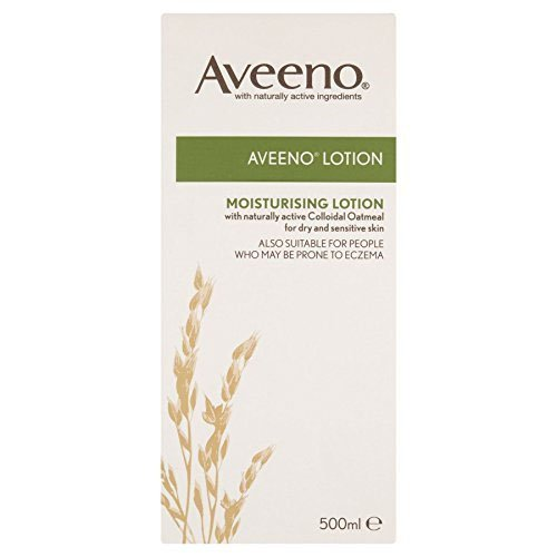 AVEENO Daily Moisturising Lotion pour Corps