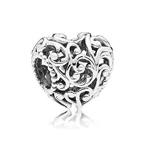 Pandora charm cuore regale