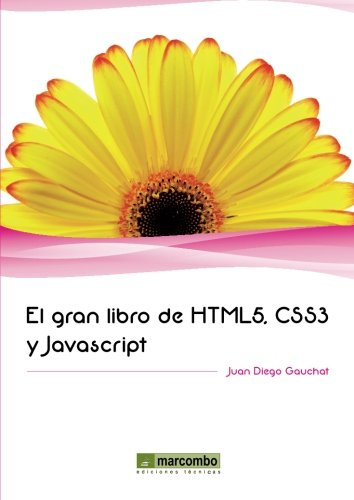 El gran libro de HTML5, CSS3 y Javascript thumbnail