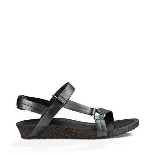 Teva Woman Ysidro Unversial Metallic