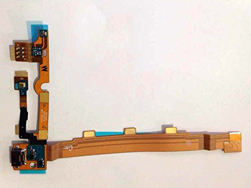 Xiaomi-Redmi-Mi 3 Charging Connector Board By King Mobile World