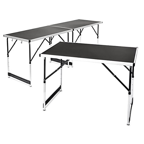 height adjustable table. Black Bedroom Furniture Sets. Home Design Ideas