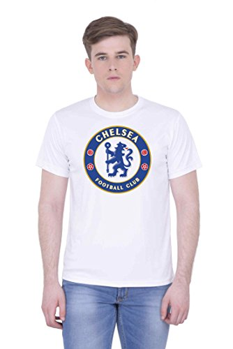 Voguestyle Chelsea Graphic Printed Drifit T-shirt For Boys And Mens  available at amazon for Rs.295